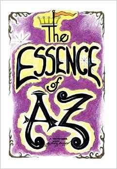 Book The Essence of AZ