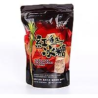 Love Natural 爱自然 原色红冰糖 500g(台湾进口)