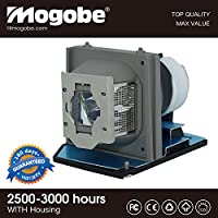 For BL-FS220A Compatible Projector Lamp with Housing for Optoma Tw1692 / Tx7156 Projector by Mogobe