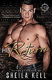 HIS Return (Hamilton Investigation & Security: HIS Series Book 3)