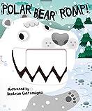 Polar Bear Romp! (Crunchy Board Books)