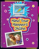 Mind Your Manners Online, Phyllis Cornwall, 1610803884