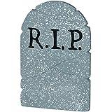 RIP Tombstone Halloween Decoration