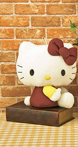 itty Basic Natural Color DX 32cm Plush Doll - White (3656 Natural)