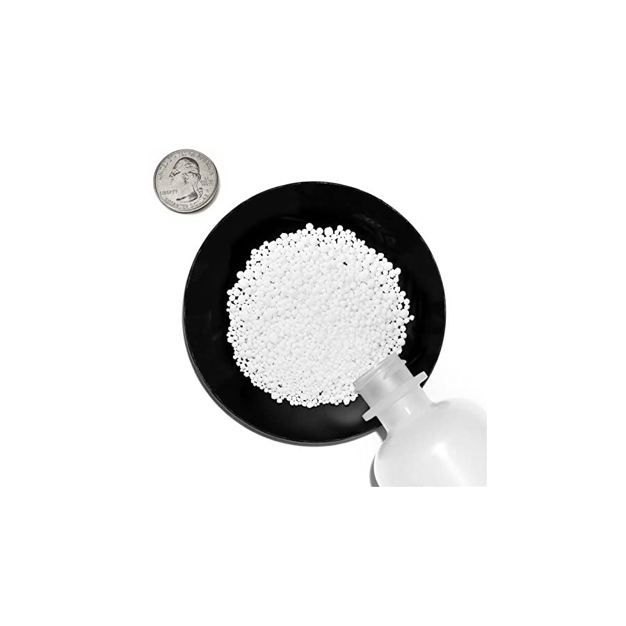 Calcium Chloride / Prills / 8 Ounces / 99% Food Grade / SHIPS FAST FROM USA