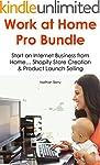 Work at Home Pro Bundle: Start an Int...