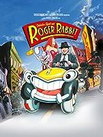 Filmcover Falsches Spiel mit Roger Rabbit