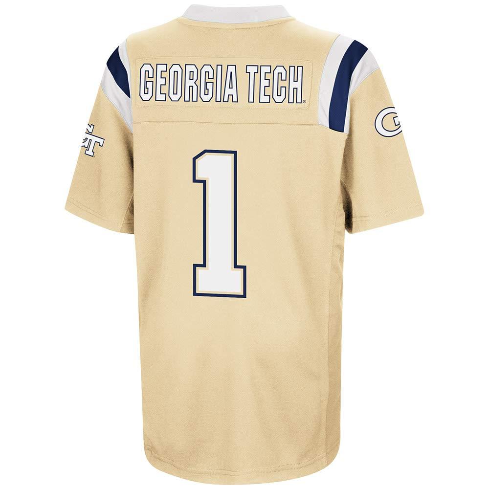 Amazon.com: Colosseum camiseta de fútbol para jóvenes con ...