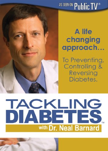 Tackling Diabetes with Dr. Neal (Best E1 Entertainment Exercise Dvds)