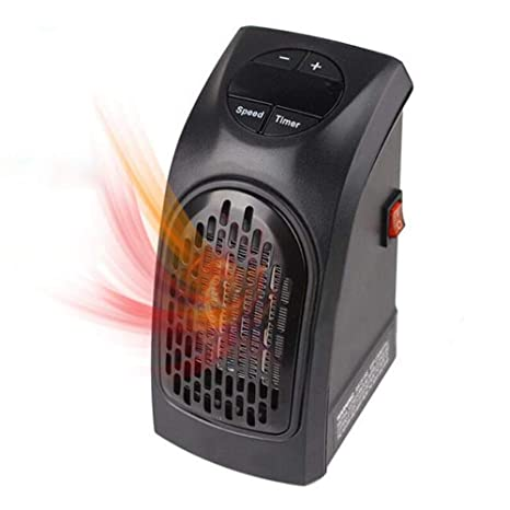 Calentadores Para Cuartos De Bano.Orpersist Mini Calentador Electrico Portatil Calentador De