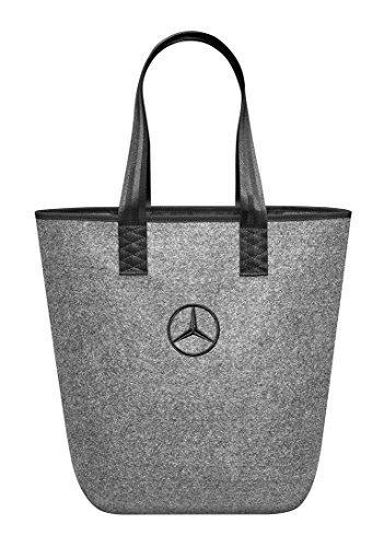 Mercedes Benz Everyday Shopper Tote Bag