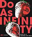 Do As Infinity - Do As Infinity 15Th Anniversary Dive At It Limited Live 2014 [Japan BD] AVXD-92187