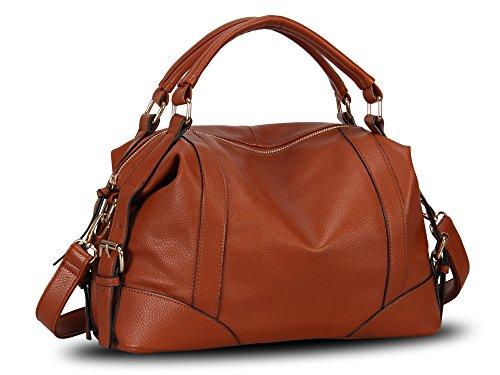 Hynes Victory Womens Luxury Hobo...