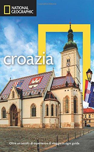 Croazia Copertina flessibile – 15 giu 2015 Rudolf Abraham G. Agnoloni White Star 8854028533
