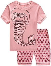 Amazon.com: Big Girls (7-16) - Sleepwear & Robes / Clothing ...