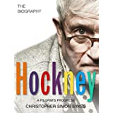 Hockney: The Biography Volume 2 by Christopher Simon Sykes (2014-09-11)