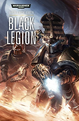 Black Legion (Warhammer 40,000 Book 2)