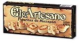 El Artesano Marzipan Shapes (Figuras de Mazapan) Turron 3.5 Oz (100 G) (Pack with 3.5 oz)