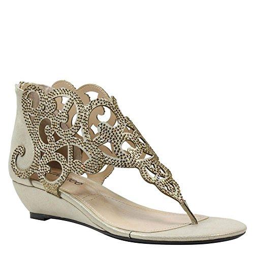 Renee Fashion Minka Womens Boots Open sapew Toe Ankle J Gold TdnRwxd