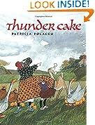#6: Thunder Cake