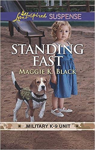 Image result for standing fast maggie k black