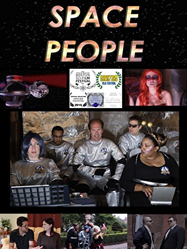 Space People ()