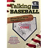 Talking Baseball with Ed Randall - Chicago Cubs - Vol. 1 by Ed Randall