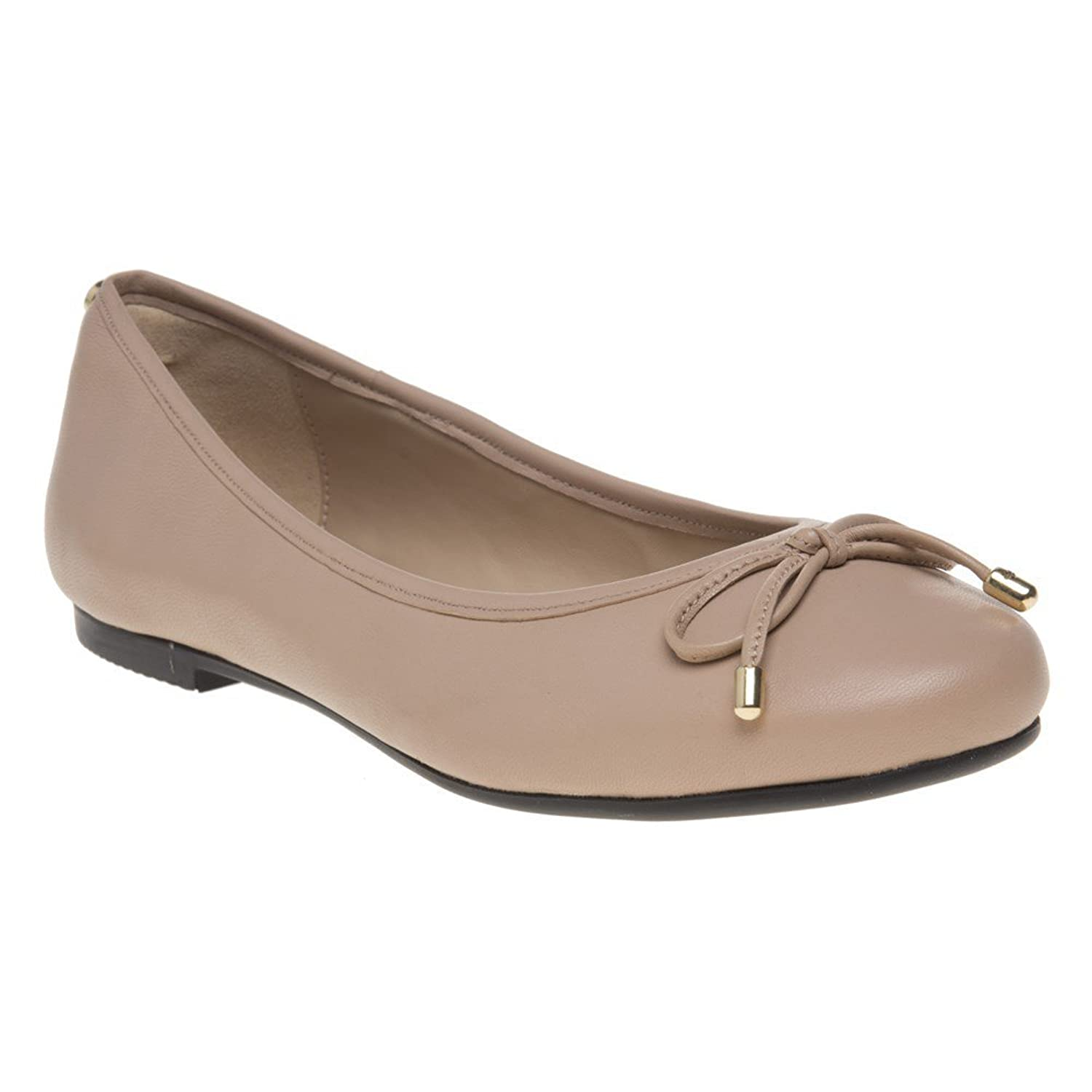 16c82b654a9 DKNY Queen Mujer Zapatos Nude  7EgUl1514806  - €17.95