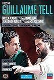 Rossni : Guillaume Tell [Reino Unido] [DVD]