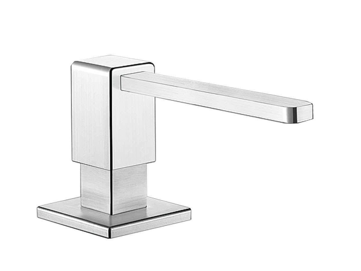 BLANCOLEVOS, soap dispenser, stainless steel satin polish, 517586 by BLANCO (Image #2)