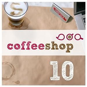 Albträume werden wahr (Coffeeshop 1.10) Hörbuch