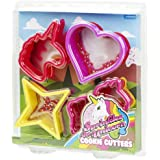 Spinning Hat Sprinkles The Unicorn Cookie Cutters