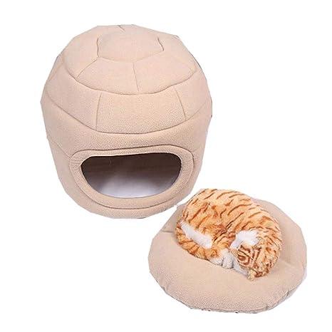 Cama para mascotas con estilo Cama / cueva para mascotas, cama y cueva para gatos