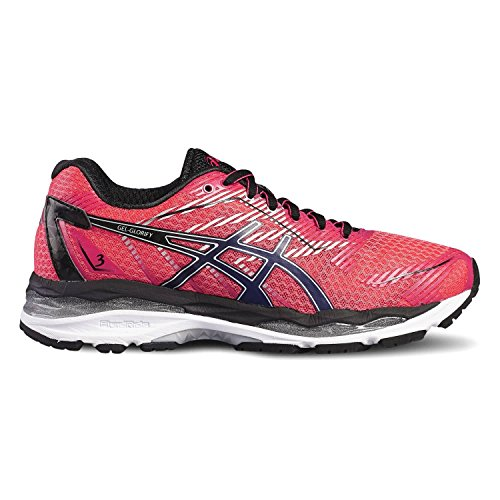 Glorify Gel Asics 3 Running red Shoes Women's gpZxnU