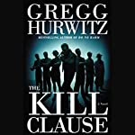 The Kill Clause | Gregg Hurwitz