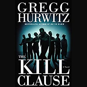 The Kill Clause Audiobook