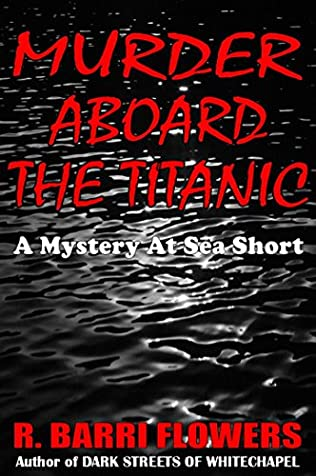 book cover of Murder Aboard the Titanic