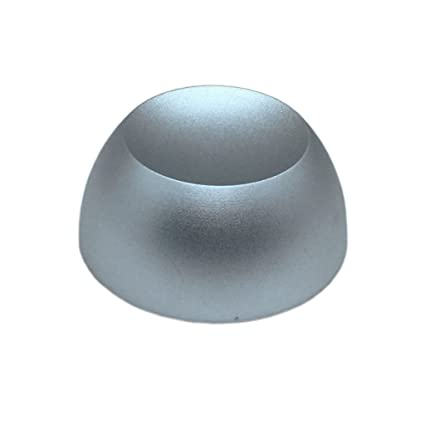 Super Golf Imán para retirar etiquetas antirobo de ropa con seguridad, intensidad magnética 12000 GS, plateado, sistema EAS