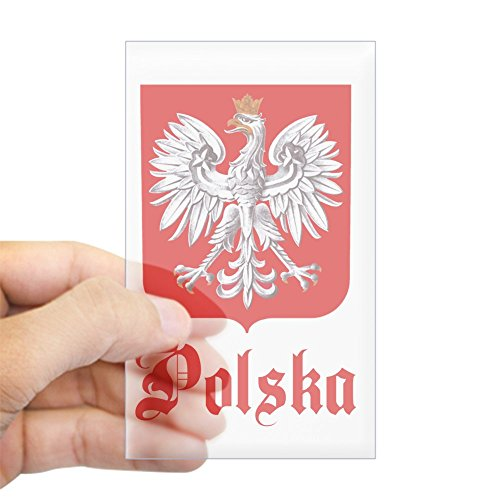 poland car decal - 6