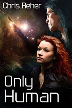 Only Human (Targon Tales Book 2) by [Reher, Chris]
