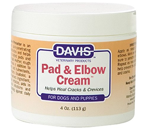 Davis Pad & Elbow Cream, 4 oz ()