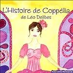 L'histoire de Coppélia | Ernst Théodor Amadeus Hoffman