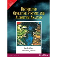 Distributed Operating Systems and Algorithm Analysis, 1e