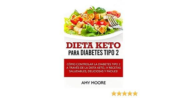dieta fácil para diabetes tipo 2