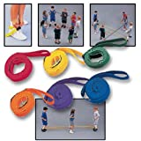 Aerobic Tinikling Cords Red – Pair Review