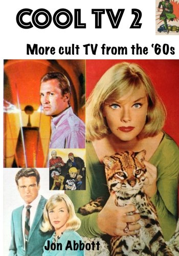 Cool TV 2: More Cult TV From the 1960s (Best Jonny Quest Episodes)
