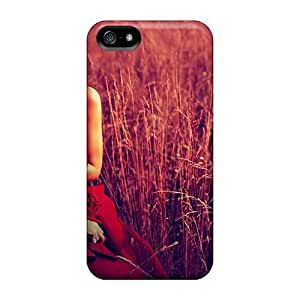 CharlesPoirier Iphone 5/5s Perfect Cell-phone Hard Covers Custom High Resolution Rihanna Pictures [vmv19104Wyou]