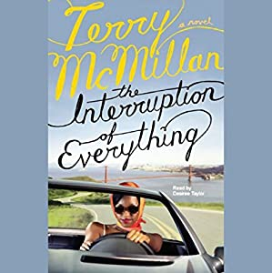 The Interruption of Everything Audiobook