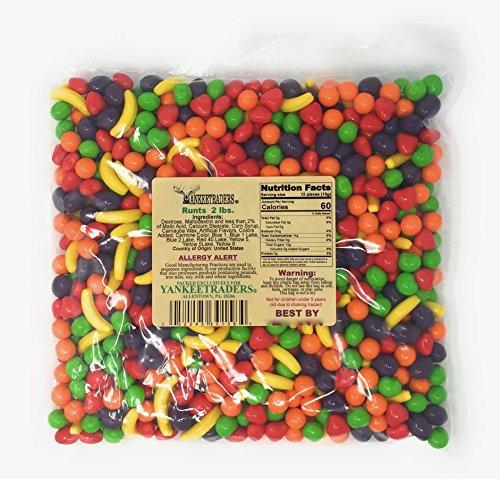 Wonka Classic Candy, Runts, 2 Pound]()