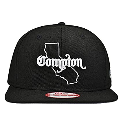 199349ae64bcd6 ... australia compton state snapback so cal compton series new era 9fifty  hat ece55 9a32c